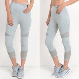 JILLIAN Workout Leggings - MINT